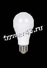 Лампа светодиодная (LED) ASD A60 Standart, 11Вт, 3000К, E27 900лм Ret. Купить