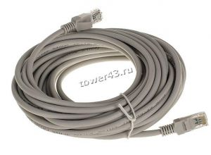 Кабель Path cord UTP 5 level 15m Купить