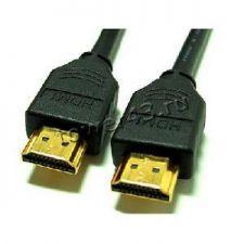 Кабель для монитора HDMI (19pin) -> HDMI (19pin), 10м Купить