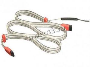Кабель интерфейсный для Serial ATA (SATA) 50см Купить