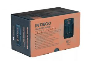 Радар-Детектор INTEGO GP BRONZE Цена