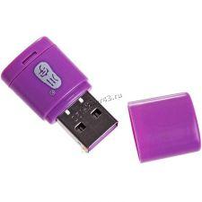Картридер C286 для microSD/microSDXC (до 512Гб) внешний Купить