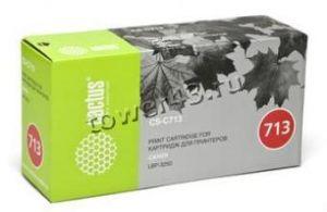 Картридж Canon C-713 для LBP-3250 /HP M1120, M1120n, M1522n, M1522nf, P1505, P1505n неоригин Купить