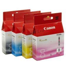 Картридж Canon CLI-8BK черный оригинальный для Pixma ip4200/ip5200 Купить