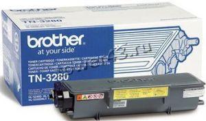 Картридж Brother TN-3280 для HL-5340 /5350 /5370 /5380 /DCP8070D/8085DN (8К) оригинальный Купить