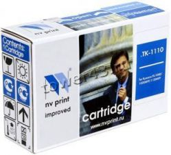 Тонер-картридж TK-1110 для Kyocera FS-1040 /1020MFP /1120MFP 2.5k неоригинальный Купить