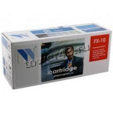 Картридж Canon FX10 для Canon MF4000 /4018 /4100 /4200 /4600 неоригинальный Купить