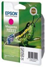 Картридж EPSON T033340 (magenta) для Epson Stylus Color 950 оригинальный оем Купить