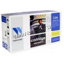 Картридж HP 1010/1012/1015 (Q2612A) неоригинальный Купить