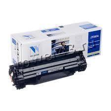 Картридж HP CF283A для LJ M125 /125FW /125A /M126 /M126A /M127 /M127FW/FN, M201 /M22 1.5k неоригинал Купить