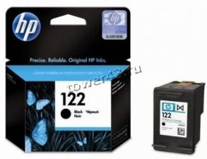 Картридж №122 HP CH561HE для DeskJet 1050/2050/2050s черный оригинальный Купить