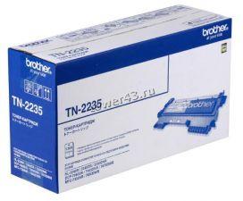 Картридж Brother TN-2235 (1.2K) HL2240 /2240D /2250DN /DCP7060 /7065 /7070 /MFC7360 оригинальный Купить