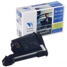 Тонер-картридж TK-1120 для Kyocera FS-1060DN /1025MFP /1125MFP 3k неоригинальный Купить