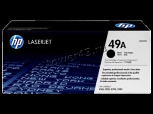 Картридж HP Q5949A Laser Jet 1160/1320 оригинальный Купить