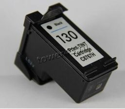Картридж HP 130 черный неоригинальный (уценка) 32мл Купить