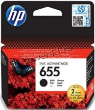 Картридж № 655 CZ109AE для HP3525, черный Купить