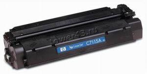 Картридж HP С7115A для HP Laser Jet 1000/1200 / LBP1210 (EP25) оригинальный Купить