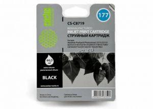 Картридж №177 HP С8721 черный неоригинальный COLIBRI Купить