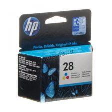Картридж №28 HP С8728АЕ для HP DeskJet 3325/3420/3550/3650 цветной оригинальный Купить
