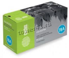 Картридж HP СЕ278А для LaserJet 1155 /1165 неоригинальный Купить