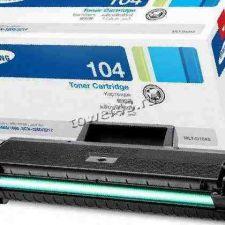 Картридж Samsung MLT-D104S для Samsung 1660 /1665 /SCX-3200/3205 (1500стр) оригинальный Купить