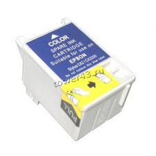 Картридж T041140 (цветной) для Epson Stylus C62 неоригинальный* Купить