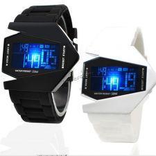 Часы PUXU подростковые электронные с подсветкой ( в ассортименте) Купить