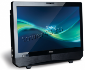 "Моноблок NAVAN HL5215  21,5"" LED 1920*1080 2яд. Intel 2.4Ghz /400W /камера /CR /Wi-Fi /8Гб /500Гб Купить"