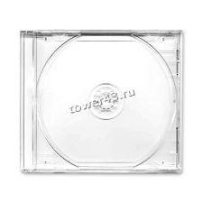 Коробка для CD дисков Slim Купить