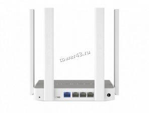Интернет-центр Zyxel Keenetic Air (KN-1610) двухдиапазонный, управление через моб. приложение Купить