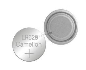 Литиевый дисковый элемент AG 02 396A LR726 Camelion Купить