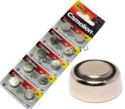 Литиевый дисковый элемент AG 13 LR44 А76 Mirex /Perfeo /Smartbuy /GP / Kodak Цена
