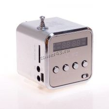 Мобильная колонка-плеер Z-12 /TD-V26 /T-2012 /MD-07U /DS-11 USB/microSD Цена