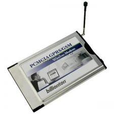 Модем GPRS Billionton (900/1800Mhz) PCMCIA (для ноутбуков) Купить